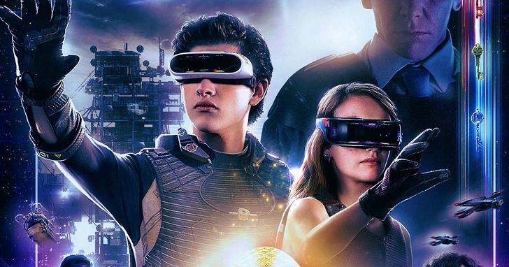 《一級玩家》續集小說將於 11 月出版,《二級玩家》會再度改編成電影嗎?