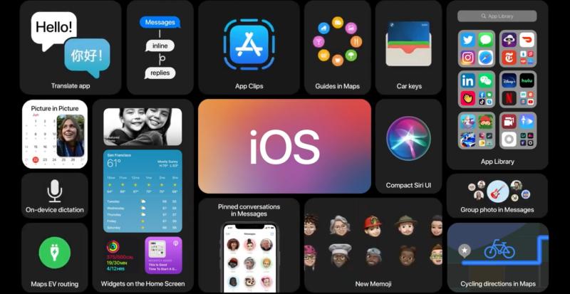 iOS 14 公測 Beta 版來了!iPhone 6s 以後的機型都可用、安裝方式看這裡