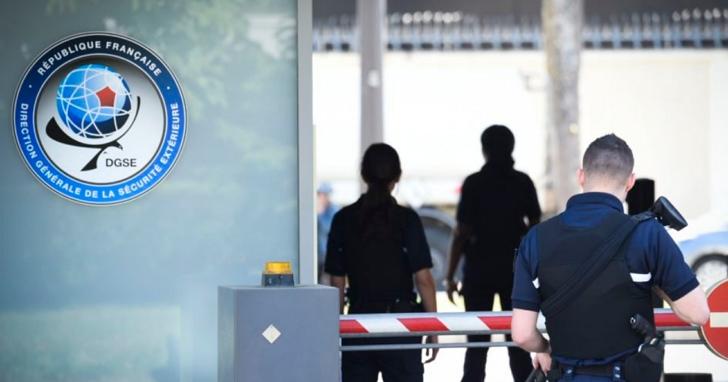 法國情報機構DGSE兩名特工因為遭中國以美女及金錢收買,被判處叛國罪