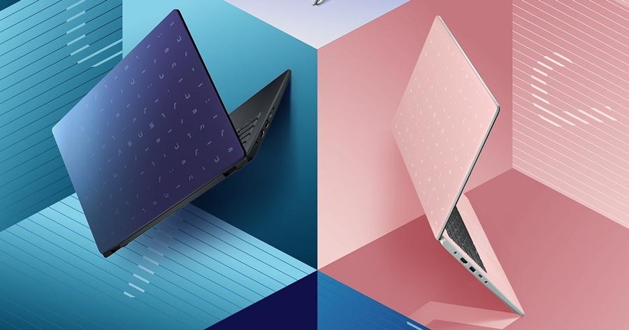 比手機還便宜!華碩推出 E410 / E210 入門筆電,只要 11,990 元