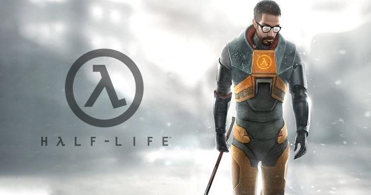 Valve「數一數二」的經典之作,談《戰慄時空》為FPS遊戲帶來的革新