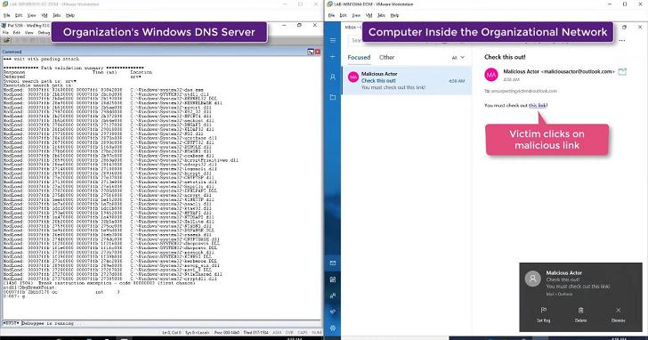 風險存在長達 17 年,Windows DNS 爆出重大漏洞