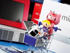 2012年你最期待那一類科技產品的新品上市?