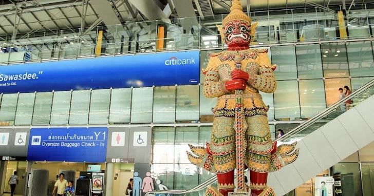 泰媒報導,6名自台灣搭乘長榮航空回國的泰國人均出現高燒症狀