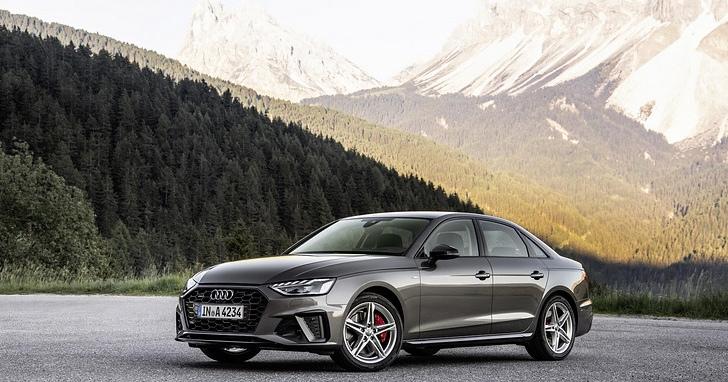 小改款 Audi A4、A4 Avant 台灣預售,搭載12V 輕油電系統緊跟科技未來