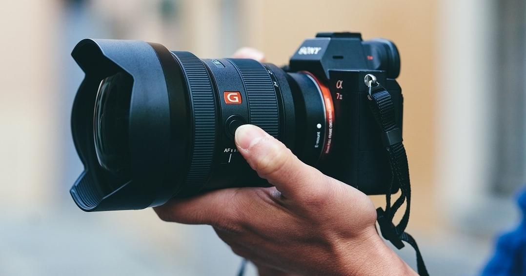 Sony FE 12-24mm F2.8 GM 超廣大光圈變焦鏡正式發表!7/29 上市、售價 85,980 元