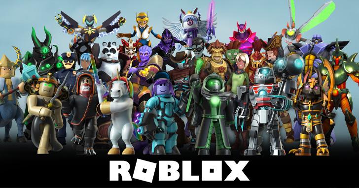 Minecraft已落伍!美國兒童正夯《機器磚塊》Roblox、將推出Party Place讓孩子線上開趴