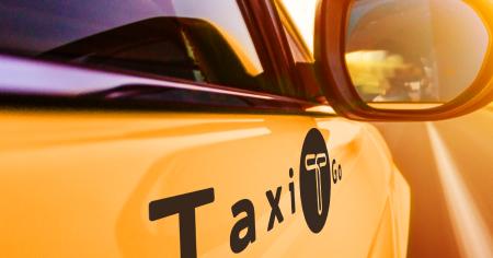 LINE Taxi 取得多元計程車營運許可,將從台北市擴展到新北和其他縣市