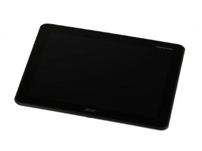 CES 前哨戰,Acer 將發表 Full HD 平板 A700?