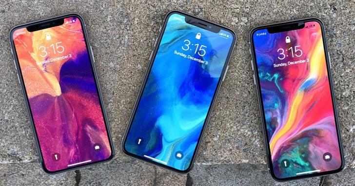 關於AMOLED手機螢幕,那些手機廠商不會告訴你的事
