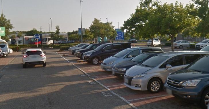 高速公路國道服務區宣布將建立「智慧停車資訊服務」,不再怕繞來繞去找不到車位