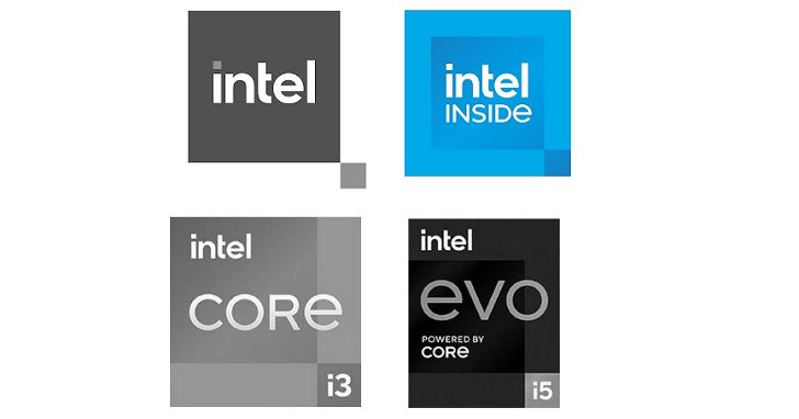 諸事不順那就改名換運,Intel 註冊新商標,新品牌 Evo 同時曝光