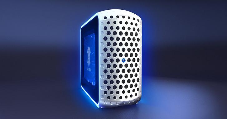 Konami 推出了自家的「電競 PC」, i5-9400F 入門款要價台幣 5 萬 2