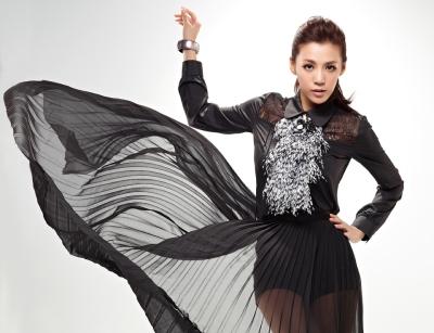 王思平:甜美的性感尤物,交出偶像劇、電影的成績