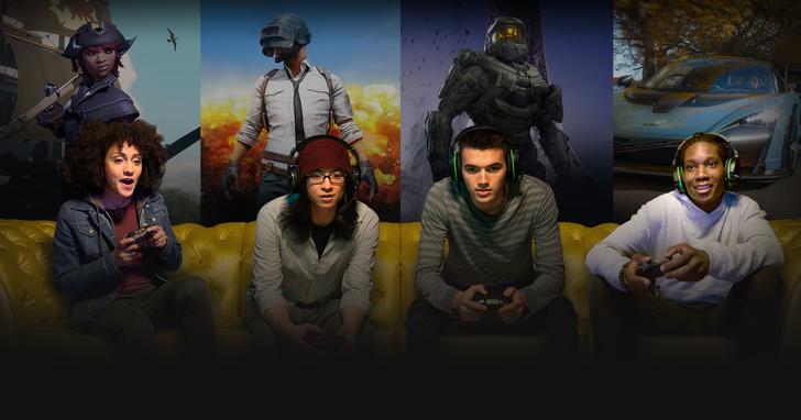 線上多人遊戲付費牆即將倒塌,Xbox Live Gold 據傳將停止服務