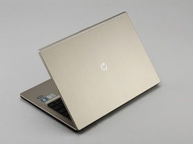 HP Folio 13 Ultrabook 評測:有商務氣息、背光鍵盤很搶眼