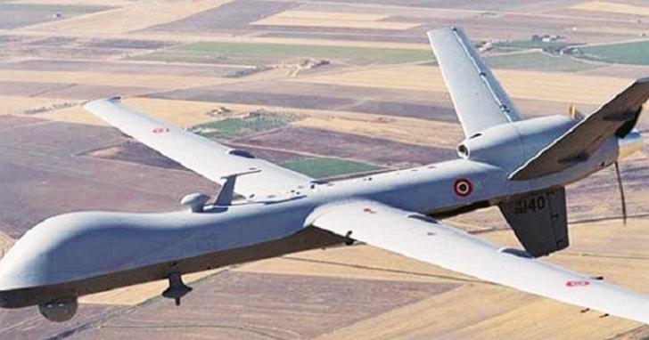 美國可能將首度對台出售4架無人偵察機,價值176億元