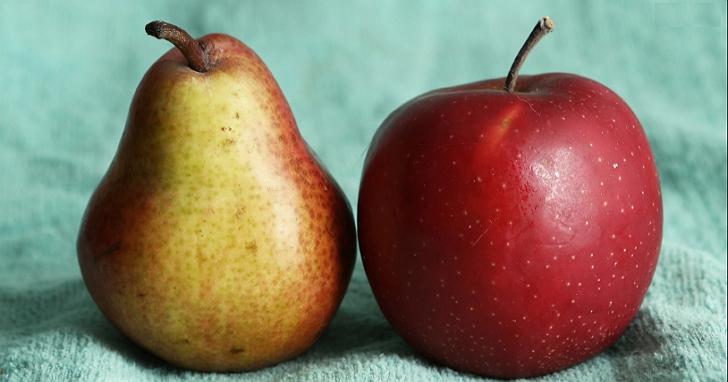 蘋果控告一間小型企業商標侵權,對方喊冤:我們的LOGO是梨子