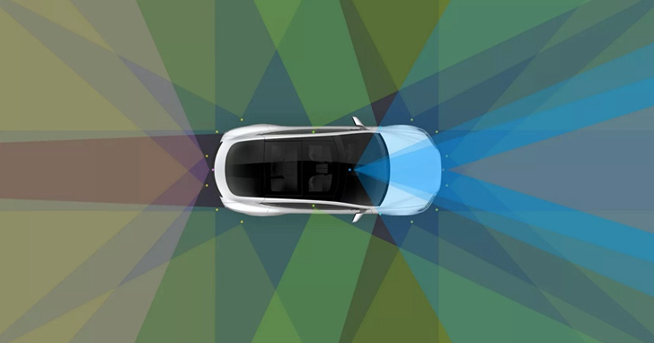 特斯拉、馬斯克和車主眼中的「自動駕駛」,有什麼不同?