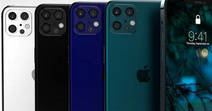越爆料時間越晚!iPhone 12發表會可能延至十月才舉辦,Apple Watch連發表會都沒有