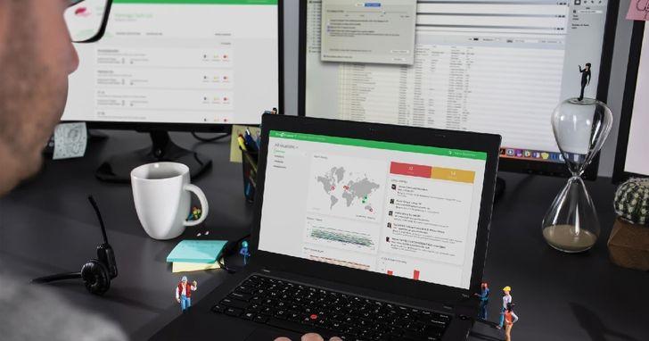 施耐德電機雲端監管工具「EcoStruxure IT Expert」開放90天免費試用