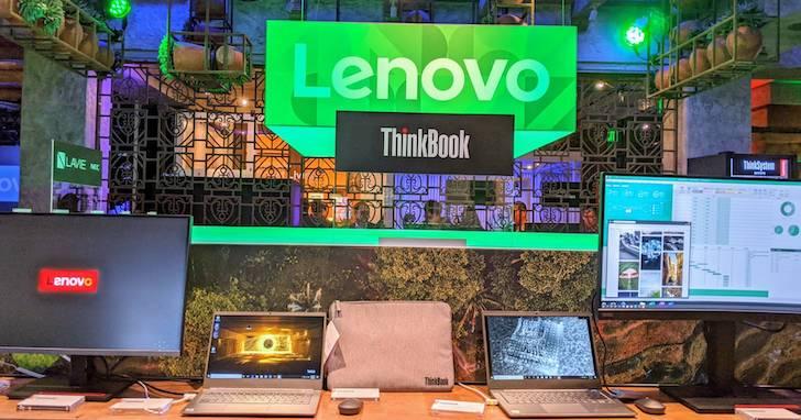 疫情推升筆電銷量成長,全球出貨量成長 27%、Lenovo 與 HP 排名前兩大