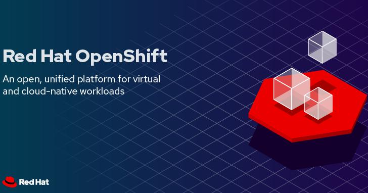 紅帽 OpenShift 4.5將虛擬化帶入雲端原生時代