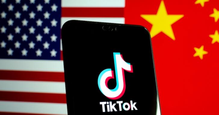 美國的TikTok抖音追殺令,其實是祖克柏造成的?