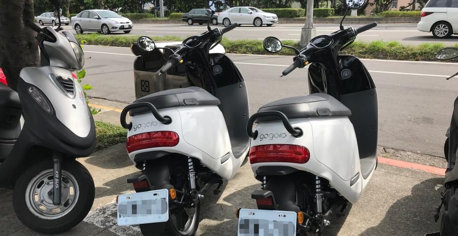 台北市推機車停車月票 400 元停到飽,智慧支付再省 100 元
