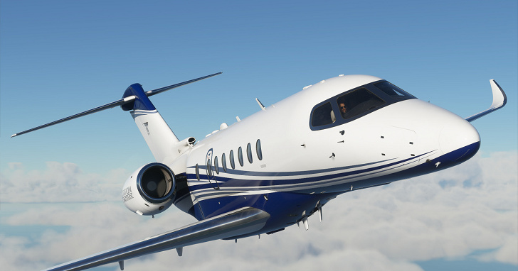 《微軟模擬飛行》帶來硬體升級潮,相關配件銷售額預計達 26 億美元
