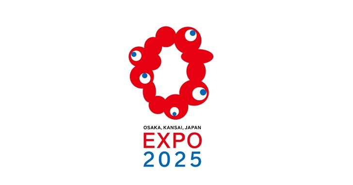 大阪2025萬國博覽會公佈LOGO,從5894個參賽作品中竟然選出這個?