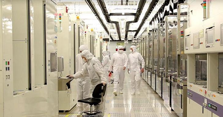 繼挖角台積電工程師後,韓媒也爆料中國半導體公司也在南韓重金挖角工程師