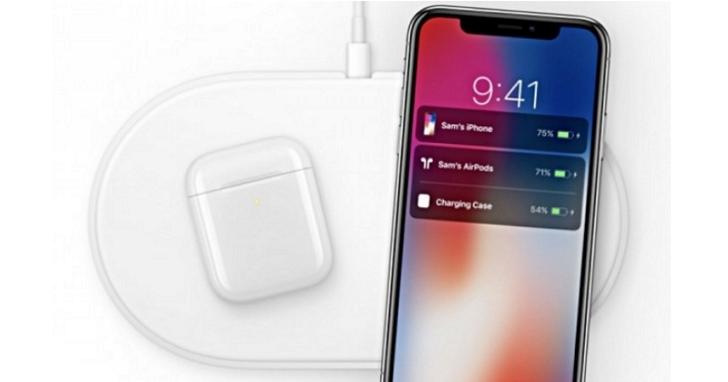 AirPower太難做,傳蘋果仍在開發另一款無線充電裝置
