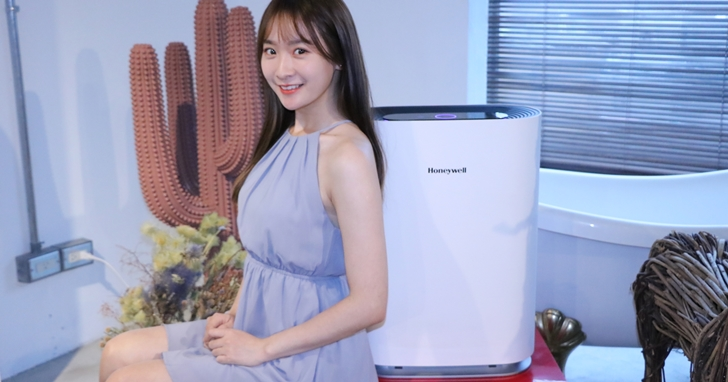 Honeywell 在台上市 Air Touch X30、InSight 系列空氣清淨機:高效清除甲醛及有害氣體,售價 6,990 元起