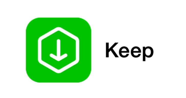 利用「Keep 筆記」自動備份 LINE 聊天室的圖片、檔案與訊息