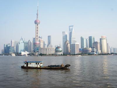 上海景點:外灘、歐風建築、十里洋場,體驗海派風華