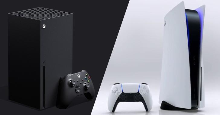 Xbox Series X 獲科隆遊戲展「最想要的科技產品」獎,但對手並非 PS5