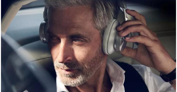 B&O發表旗艦級BeoPlay H95主動降噪頭戴耳機:加入撥盤操控、售價$800美元