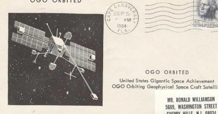 美國巡天系統警示不明物體逼近地球,結果發現是NASA被遺忘的阿公級衛星