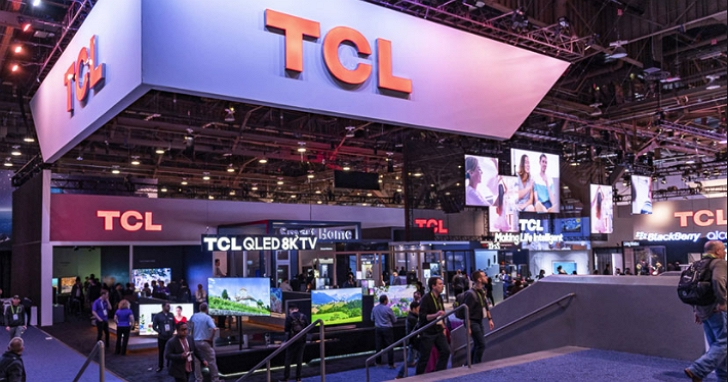 中國TCL科技董事長「手滑」竟錯賣公司500萬股,發文致歉表示全數買回