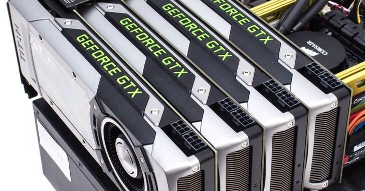 Nvidia SLI 技術隨著 RTX 30 推出蓋棺封釘,多顯卡潮流再也回不來了