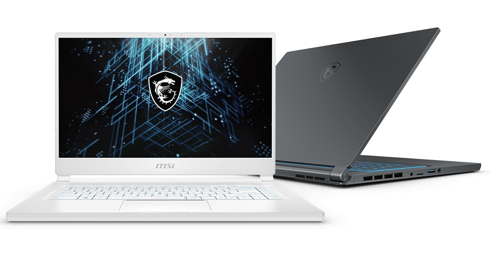 MSI Stealth 15M 全球最薄電競筆電,搭 Intel Core i7-1185G7 加 GeForce RTX 2060