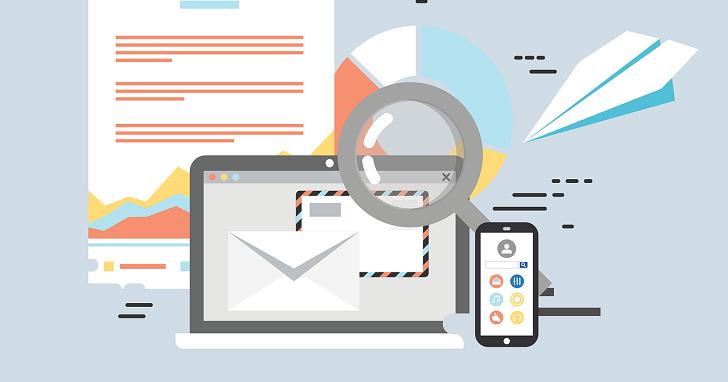 電子郵件常見問題解答:CC 與 BCC 的差別?送出去的信是否能夠收回?