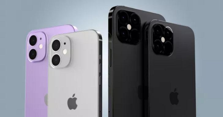 蘋果 iPhone 12 的10個預測總整理,從螢幕、鏡頭模組到電池變化有多大?
