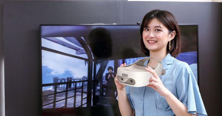 遠傳聯手HTC深化5G策略合作,5G新娛樂、VR應用超展開
