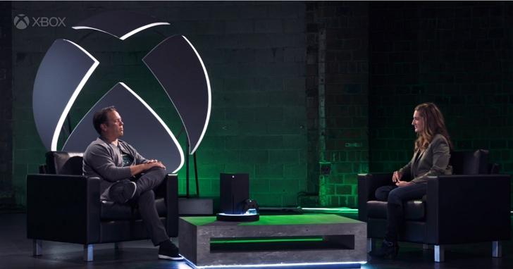 這是微軟原本準備的40分鐘Xbox Series S線上發佈會影片,因為提早被爆料而消失了