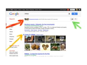 Google 搜尋再進化,讓你挖出 Google+ 訊息、照片和用戶