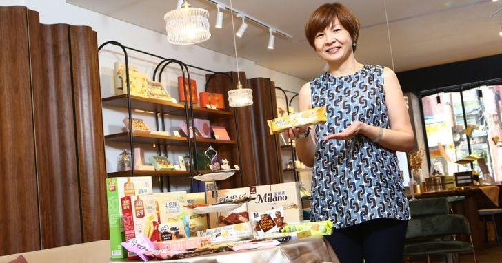 七七乳加巧克力熱銷台灣40年,二代董座為何最怕聽到消費者讚「是小時候的味道」?