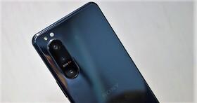 Sony Xperia 5 II 發表,具備 120Hz 螢幕更新率、導入 Alpha 相機技術