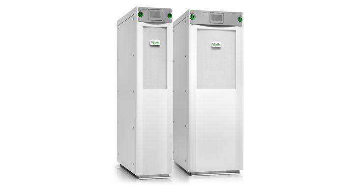 施耐德電機發表Galaxy VS系列三相不斷電系統